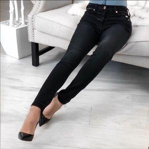 Reposh EkAttire Black Jeans